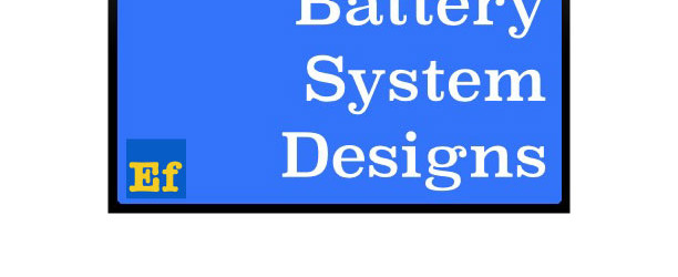 Hierarchy of Battery System Design